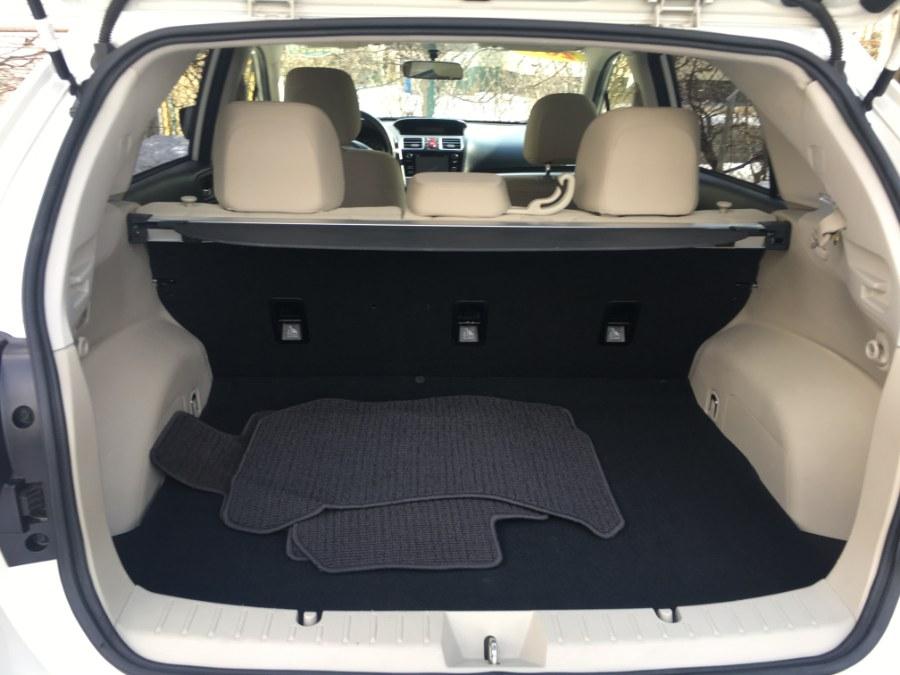2015 Subaru XV Crosstrek 5dr Man 2.0i Premium, available for sale in Bristol, Connecticut | Bristol Auto Center LLC. Bristol, Connecticut
