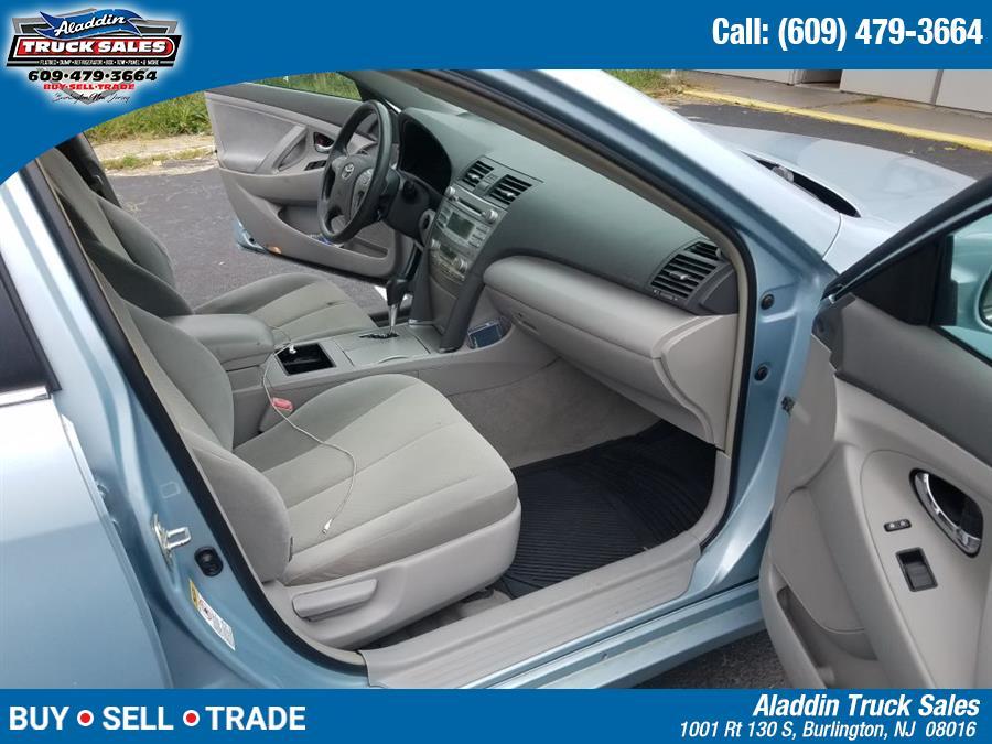 2008 Toyota Camry HYBRID, available for sale in Burlington, New Jersey   Aladdin Truck Sales. Burlington, New Jersey