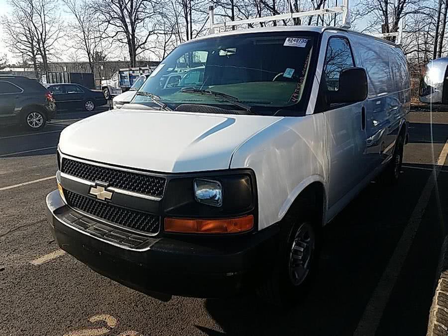 Used 2010 Chevrolet Express Cargo Van in Corona, New York | Raymonds Cars Inc. Corona, New York