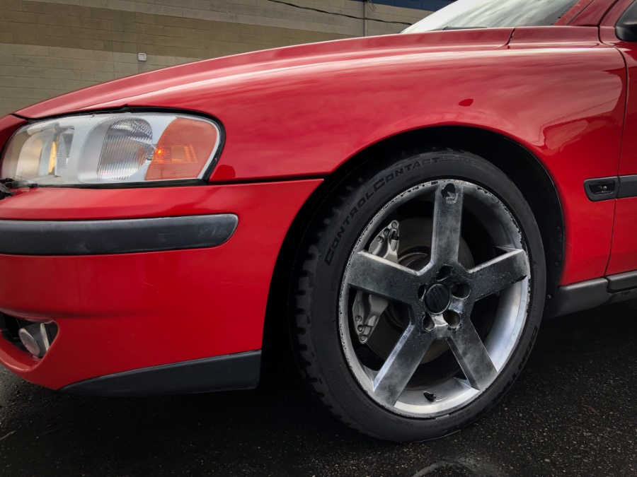 2004 Volvo S60 2.5L Turbo R AWD Auto, available for sale in Salt Lake City, Utah | Guchon Imports. Salt Lake City, Utah