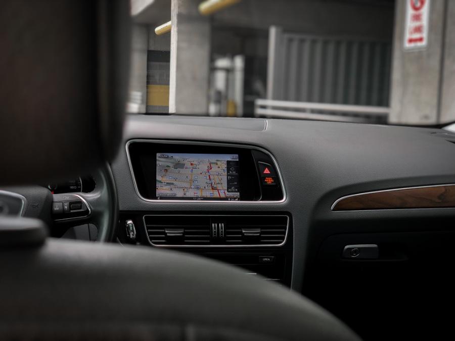 2013 Audi Q5 quattro 4dr 2.0T Premium Plus, available for sale in Salt Lake City, Utah | Guchon Imports. Salt Lake City, Utah