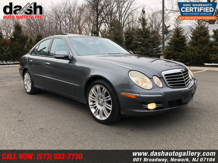 Used 2008 Mercedes-Benz E-Class in Newark, New Jersey | Dash Auto Gallery Inc.. Newark, New Jersey