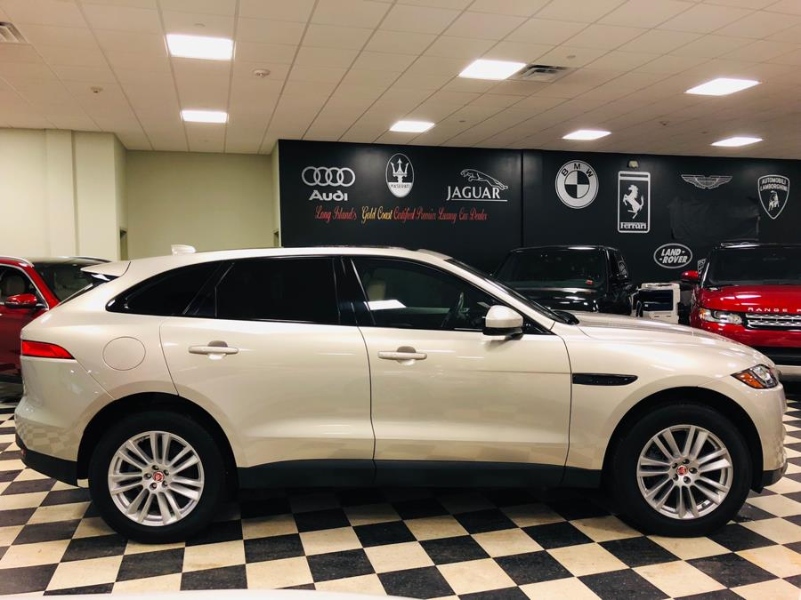 2017 Jaguar F-PACE 35t Prestige AWD, available for sale in Syosset , New York | Northshore Motors. Syosset , New York