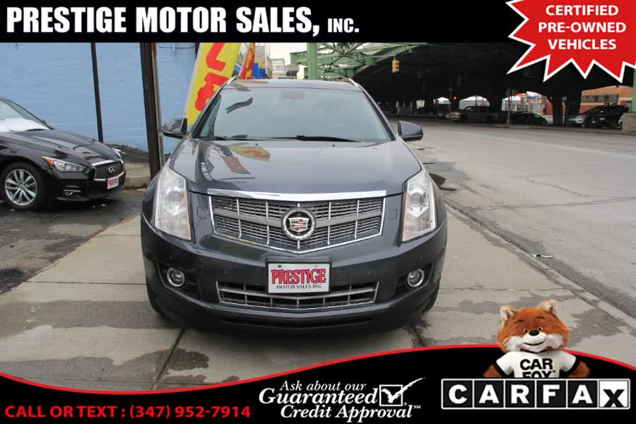 2012 Cadillac SRX AWD 4dr Performance Collection, available for sale in Brooklyn, New York | Prestige Motor Sales Inc. Brooklyn, New York