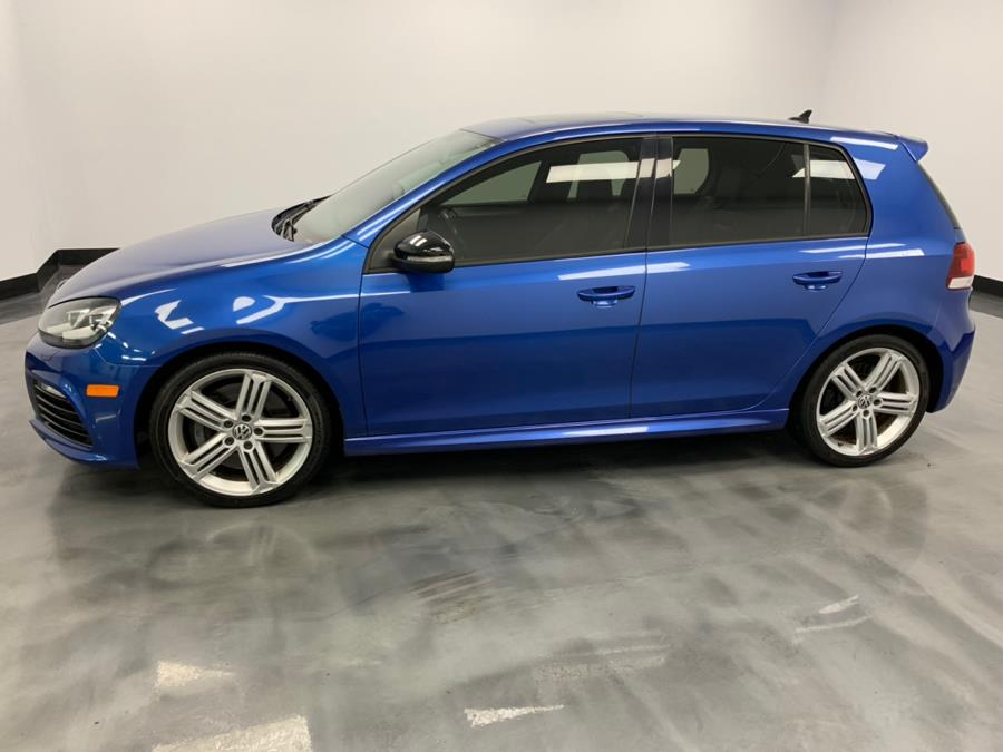 2012 Volkswagen Golf R 4dr HB w/Sunroof & Navi, available for sale in Linden, New Jersey | East Coast Auto Group. Linden, New Jersey