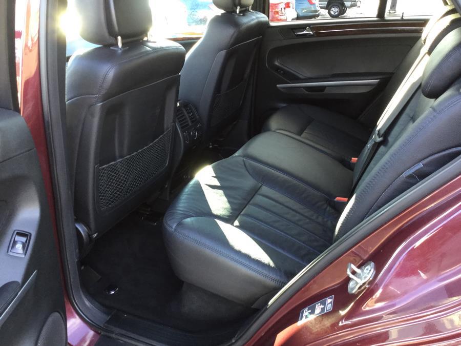 2008 Mercedes-Benz M-Class 4MATIC 4dr 5.5L, available for sale in Plantsville, Connecticut   L&S Automotive LLC. Plantsville, Connecticut