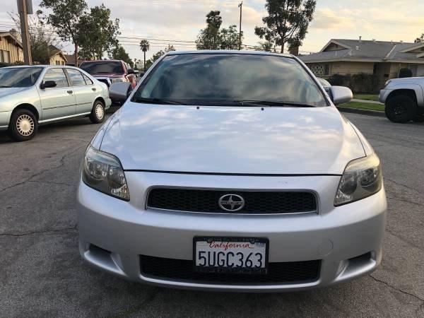 2006 Scion tC 3dr HB Auto (Natl), available for sale in Orange, California | Carmir. Orange, California