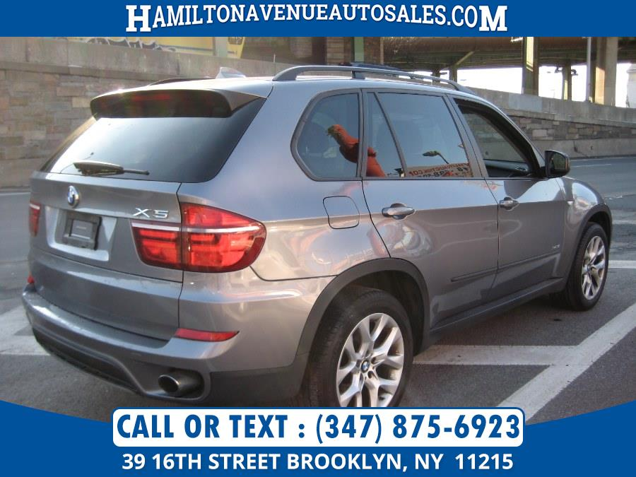 2011 BMW X5 subn, available for sale in Brooklyn, New York | Hamilton Avenue Auto Sales DBA Nyautoauction.com. Brooklyn, New York