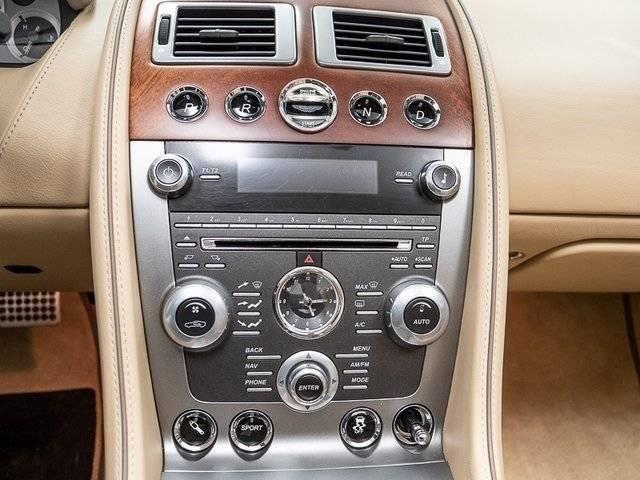 2013 Aston Martin DB9 2dr Volante Auto, available for sale in Milford, Connecticut | Village Auto Sales. Milford, Connecticut