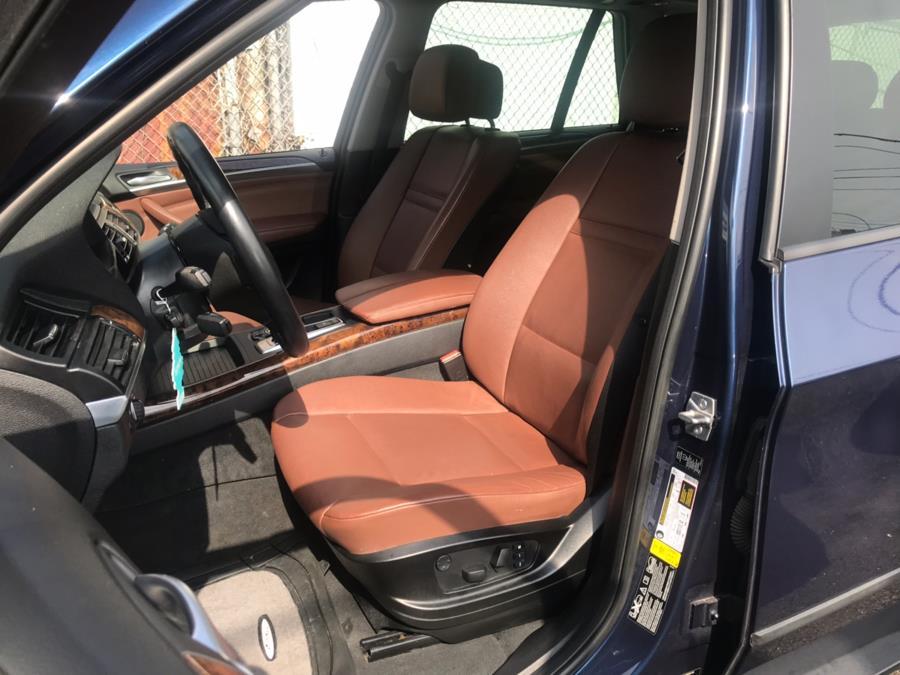 Used BMW X5 AWD 4dr xDrive35i Premium 2013 | Sunrise Autoland. Jamaica, New York