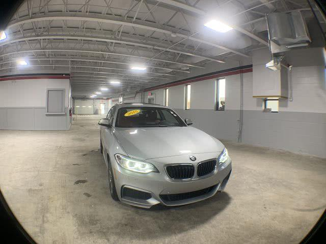 2015 BMW 2 Series 2dr Cpe M235i xDrive AWD, available for sale in Stratford, CT