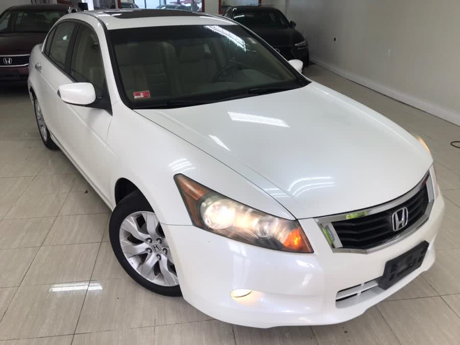 Used 2008 Honda Accord in Bronx, New York | Luxury Auto Group. Bronx, New York
