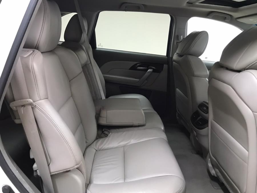 2011 Acura MDX AWD 4dr Tech Pkg, available for sale in Bronx, New York | Luxury Auto Group. Bronx, New York