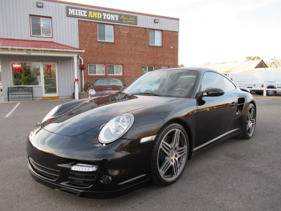 Used 2009 Porsche 911 in South Windsor, Connecticut | Mike And Tony Auto Sales, Inc. South Windsor, Connecticut