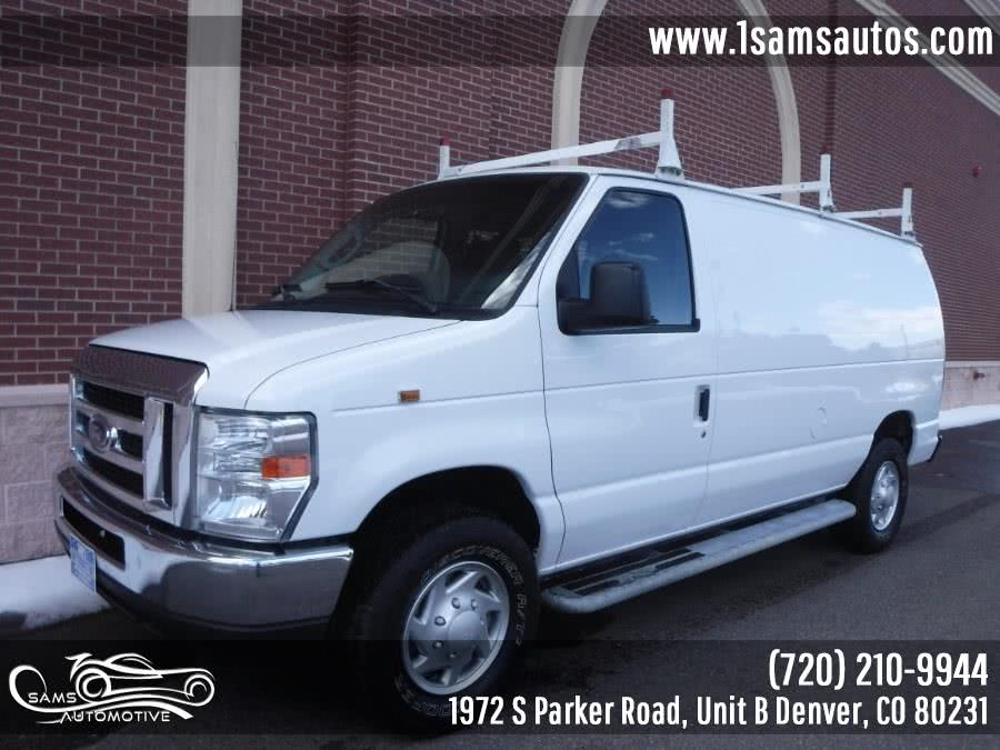Used 2013 Ford Econoline in Denver, Colorado | Sam's Automotive. Denver, Colorado