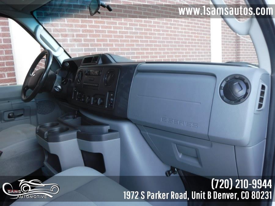 2013 Ford Econoline E-250, available for sale in Denver, Colorado | Sam's Automotive. Denver, Colorado