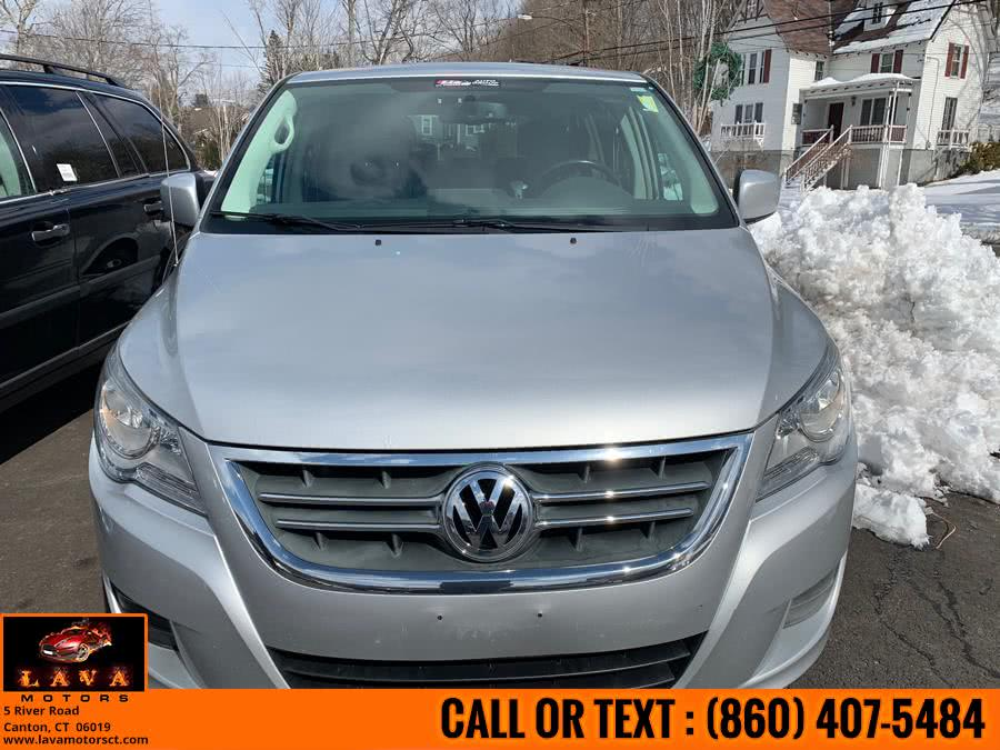 Used 2010 Volkswagen Routan in Canton, Connecticut | Lava Motors. Canton, Connecticut