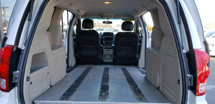 2014 Ram Cargo Van Tradesman, available for sale in Waterbury, Connecticut | National Auto Brokers, Inc.. Waterbury, Connecticut
