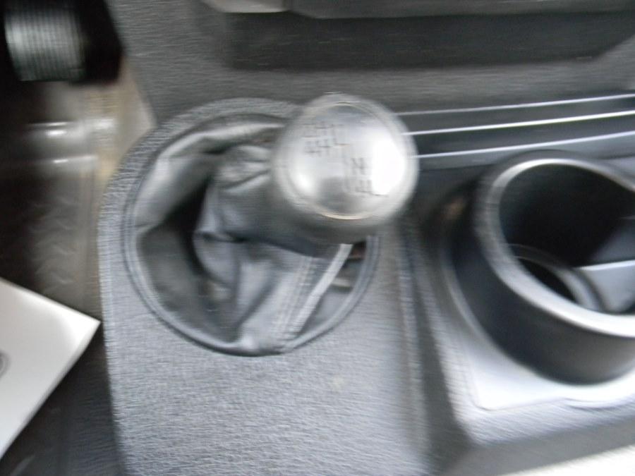 2010 Ford F-150 4WD Reg Cab 145