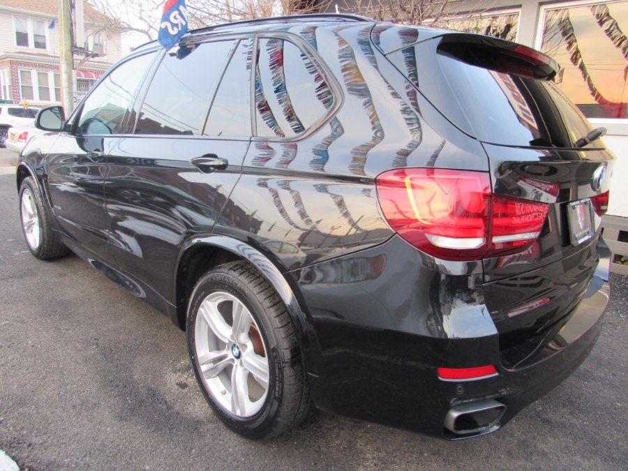 2016 BMW X5 M Sport xDrive35i, available for sale in Middle Village, New York   Road Masters II INC. Middle Village, New York