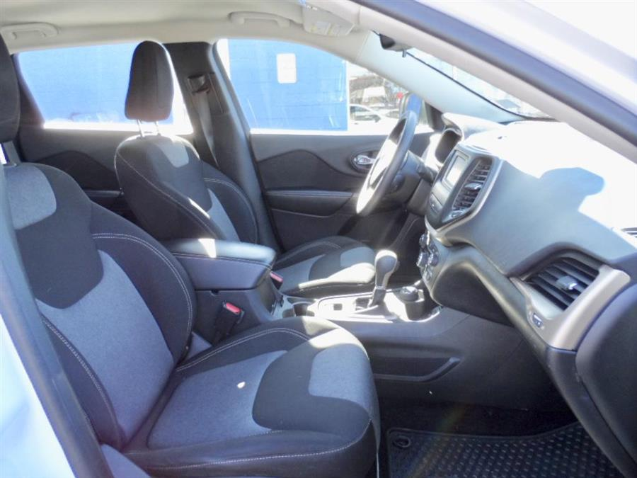 2014 Jeep Cherokee SPORT, available for sale in Manchester, New Hampshire | Second Street Auto Sales Inc. Manchester, New Hampshire