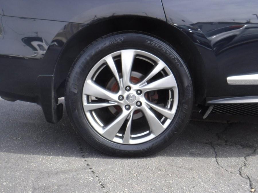 2015 Infiniti QX60 AWD 4dr, available for sale in Philadelphia, Pennsylvania | Eugen's Auto Sales & Repairs. Philadelphia, Pennsylvania