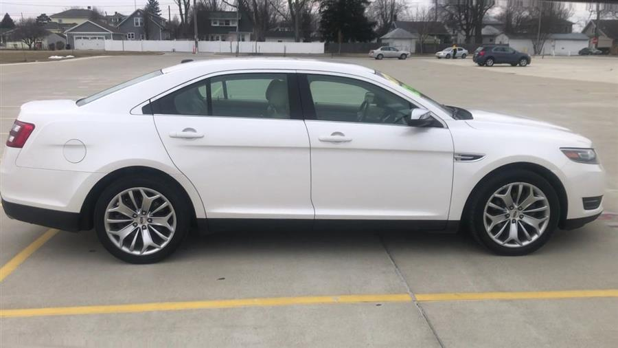 2015 Ford Taurus 4dr Sdn Limited FWD, available for sale in Elida, Ohio   Josh's All Under Ten LLC. Elida, Ohio