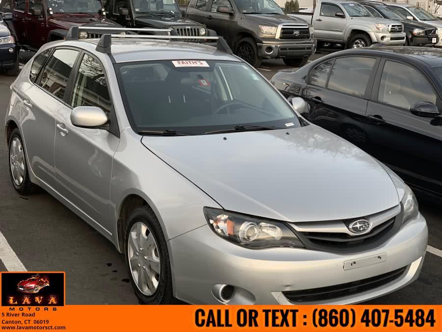 Used 2010 Subaru Impreza Wagon in Canton, Connecticut | Lava Motors. Canton, Connecticut