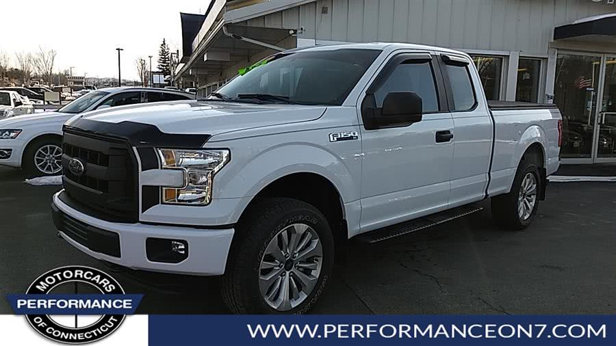 Used 2016 Ford F-150 in Wilton, Connecticut | Performance Motor Cars. Wilton, Connecticut
