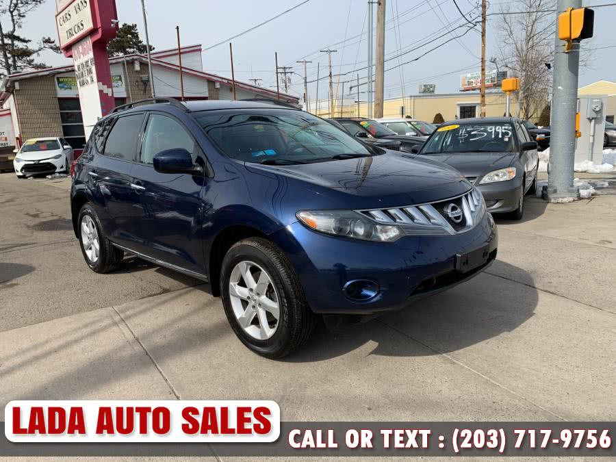 Used 2009 Nissan Murano in Bridgeport, Connecticut | Lada Auto Sales. Bridgeport, Connecticut