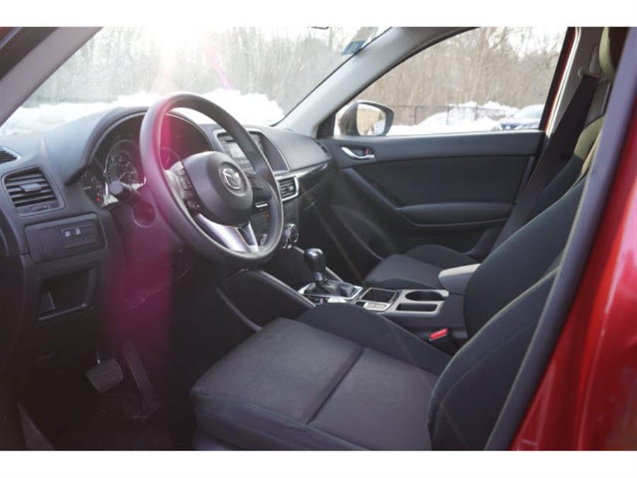 2016 Mazda Cx-5 Sport, available for sale in Canton, Connecticut | Canton Auto Exchange. Canton, Connecticut