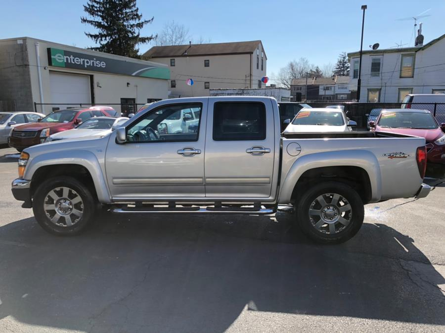 2012 GMC Canyon 4WD Crew Cab SLT, available for sale in Philadelphia, Pennsylvania   Eugen's Auto Sales & Repairs. Philadelphia, Pennsylvania