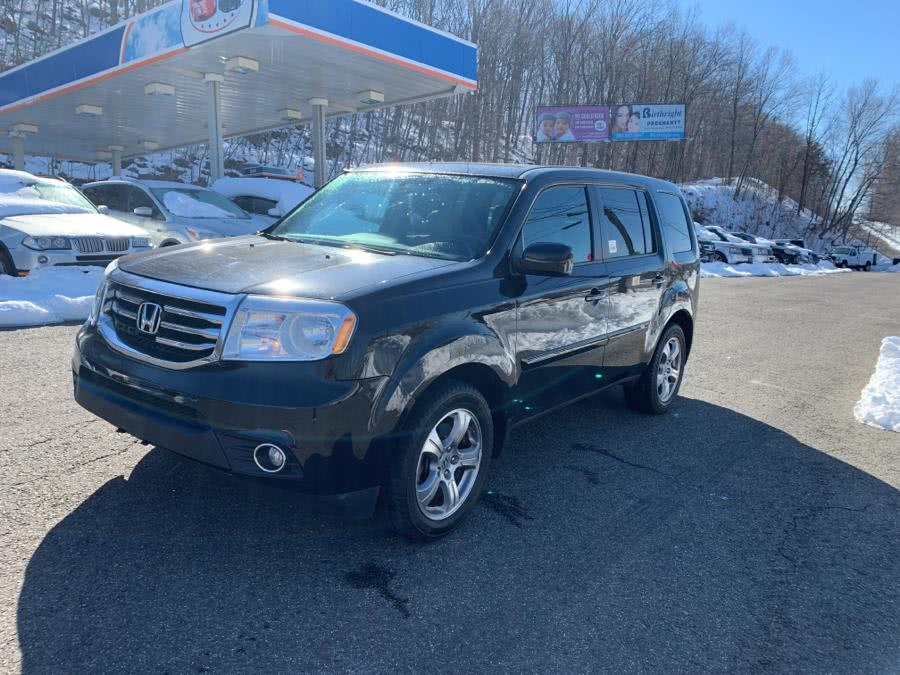 Used 2014 Honda Pilot in Meriden, Connecticut | Five Star Cars LLC. Meriden, Connecticut