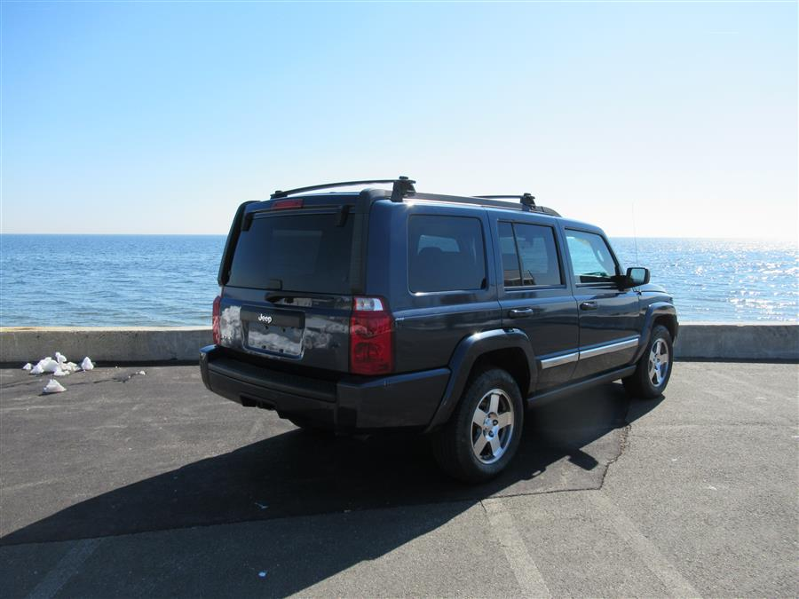 Used Jeep Commander 4WD 4dr Sport 2010 | Village Auto Sales. Milford, Connecticut