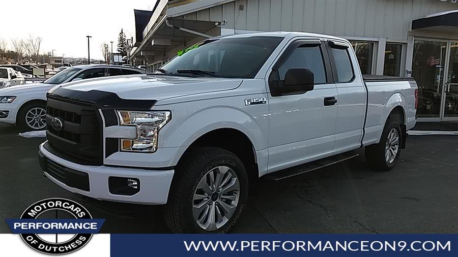 Used 2016 Ford F-150 in Wappingers Falls, New York | Performance Motorcars Inc. Wappingers Falls, New York