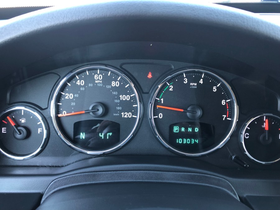 2012 Jeep Liberty 4WD 4dr Sport, available for sale in Lyndhurst, New Jersey | Cars With Deals. Lyndhurst, New Jersey