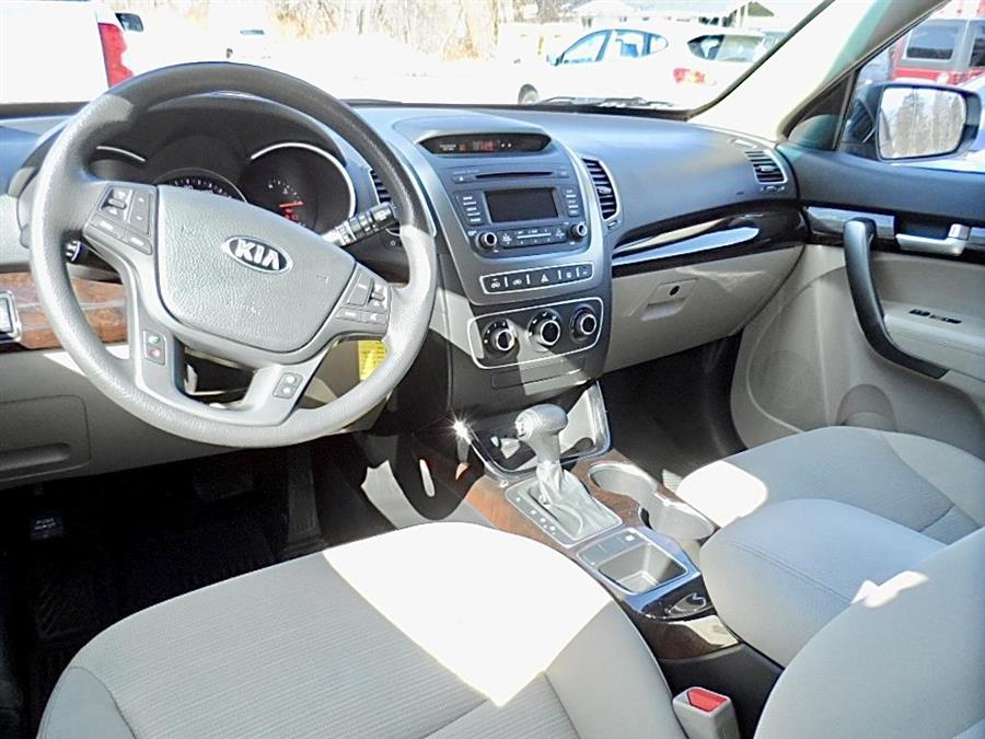 2015 Kia Sorento LX, available for sale in Manchester, New Hampshire | Second Street Auto Sales Inc. Manchester, New Hampshire