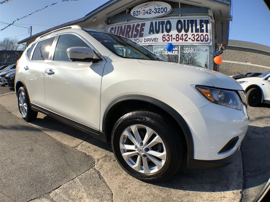 Used 2015 Nissan Rogue in Amityville, New York | Sunrise Auto Outlet. Amityville, New York