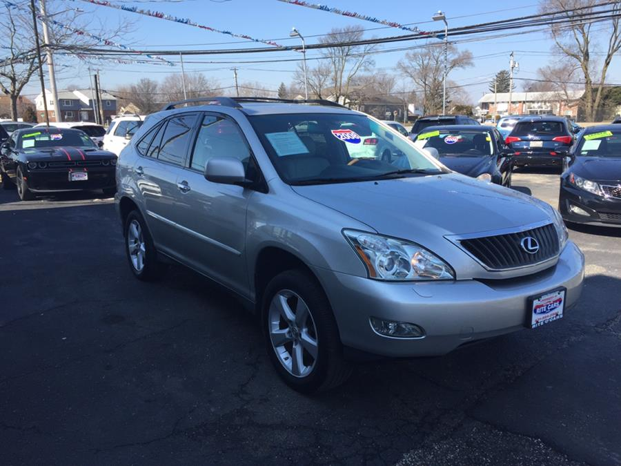 2008 Lexus RX 350 FWD 4dr, available for sale in Lindenhurst, New York | Rite Cars, Inc. Lindenhurst, New York
