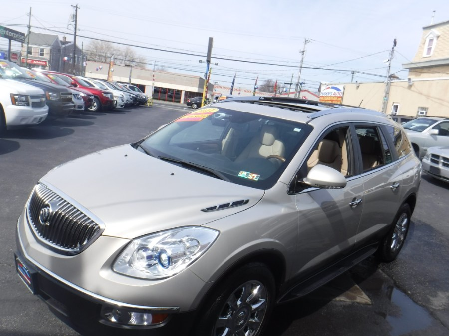 2011 Buick Enclave AWD 4dr CXL-2, available for sale in Philadelphia, Pennsylvania | Eugen's Auto Sales & Repairs. Philadelphia, Pennsylvania