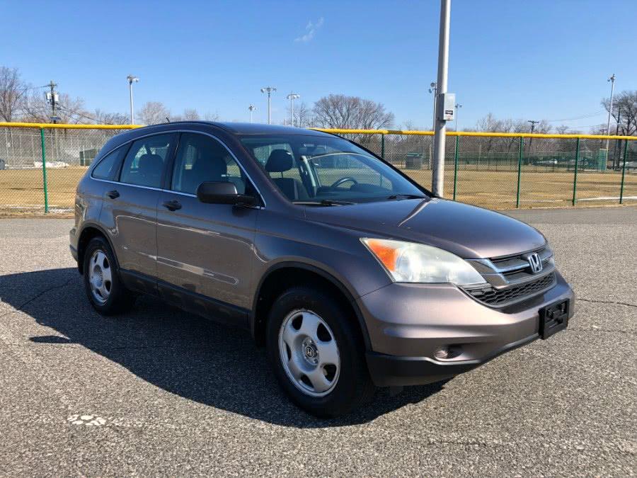 2011 Honda CR-V 4WD 5dr LX, available for sale in Lyndhurst, New Jersey | Cars With Deals. Lyndhurst, New Jersey