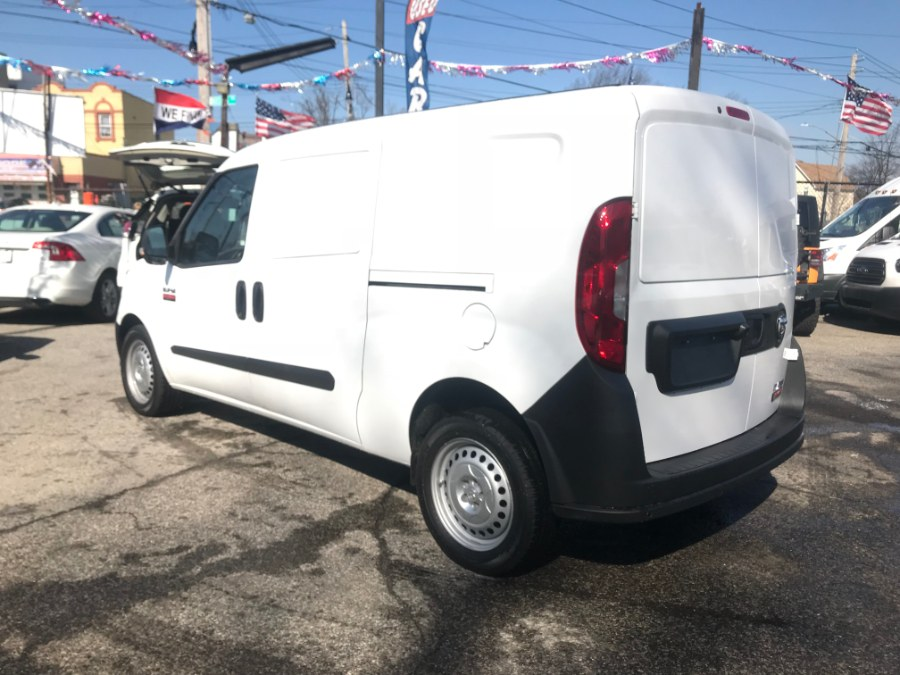 2018 Ram ProMaster City Cargo Van Tradesman Van, available for sale in Woodside, New York | 52Motors Corp. Woodside, New York
