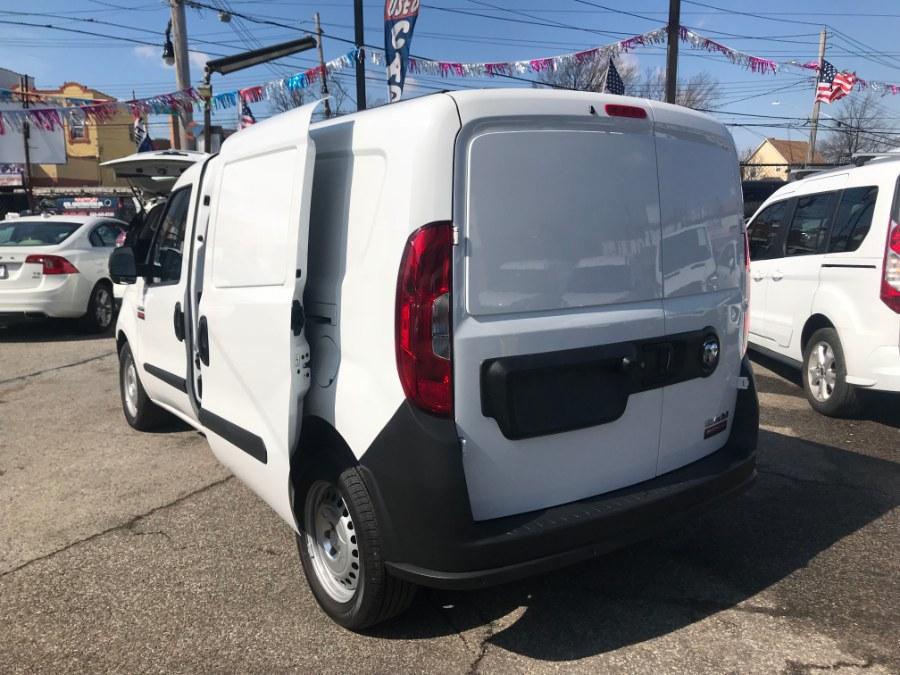 2018 Ram ProMaster City Cargo Van Tradesman Van, available for sale in Woodside, New York | 52Motors Corp. Woodside, New York