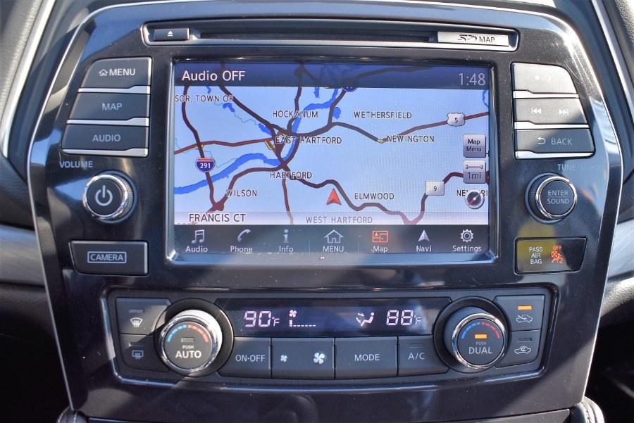 Used Nissan Maxima 4dr Sdn 3.5 SL 2016 | VEB Auto Sales. Hartford, Connecticut
