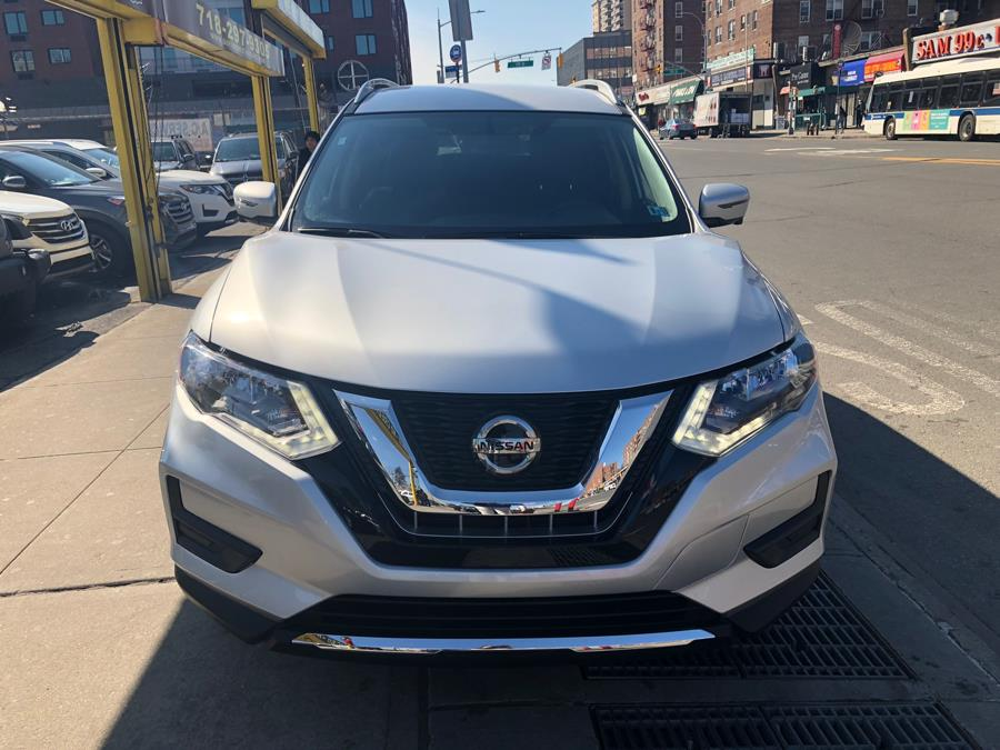 2018 Nissan Rogue AWD SV, available for sale in Jamaica, New York | Queens Best Auto, Inc.. Jamaica, New York