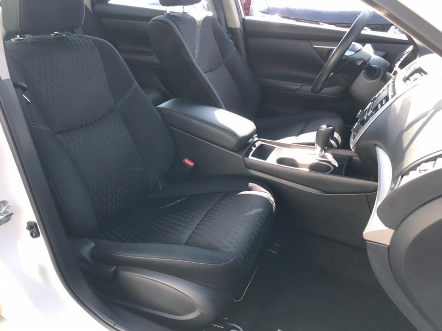 2018 Nissan Altima 2.5 SV Sedan, available for sale in Jamaica, New York | Sunrise Autoland. Jamaica, New York