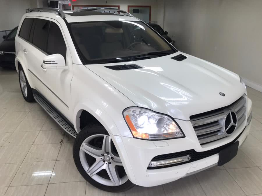 Used 2011 Mercedes-Benz GL-Class in Bronx, New York | Luxury Auto Group. Bronx, New York