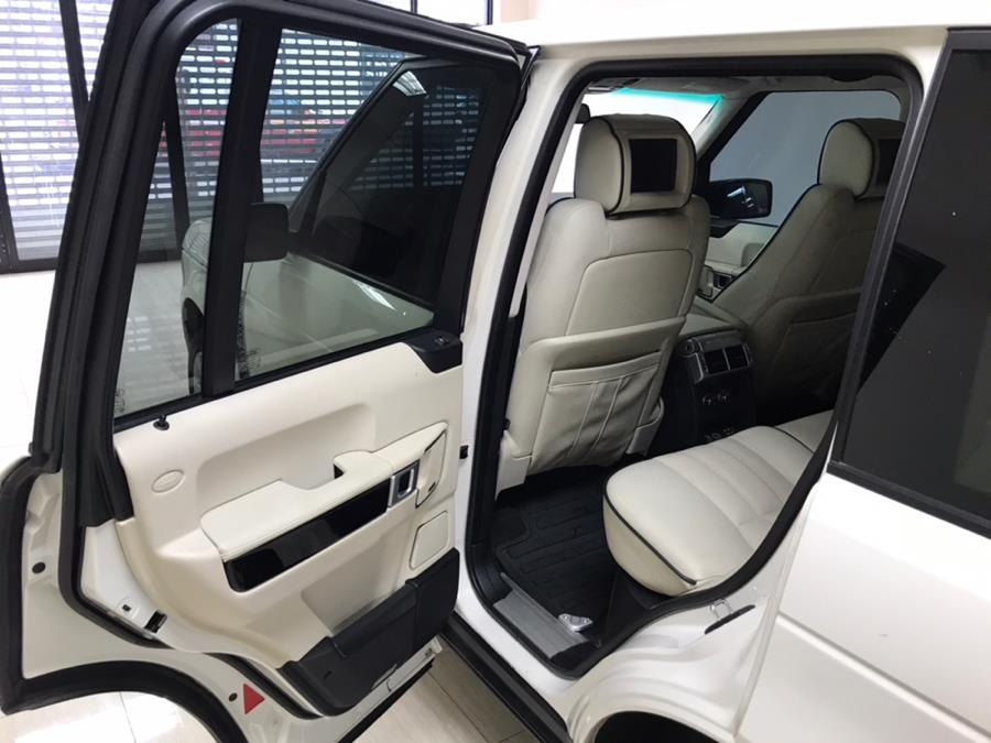 2008 Land Rover Range Rover 4WD 4dr SC, available for sale in Bronx, New York | Luxury Auto Group. Bronx, New York