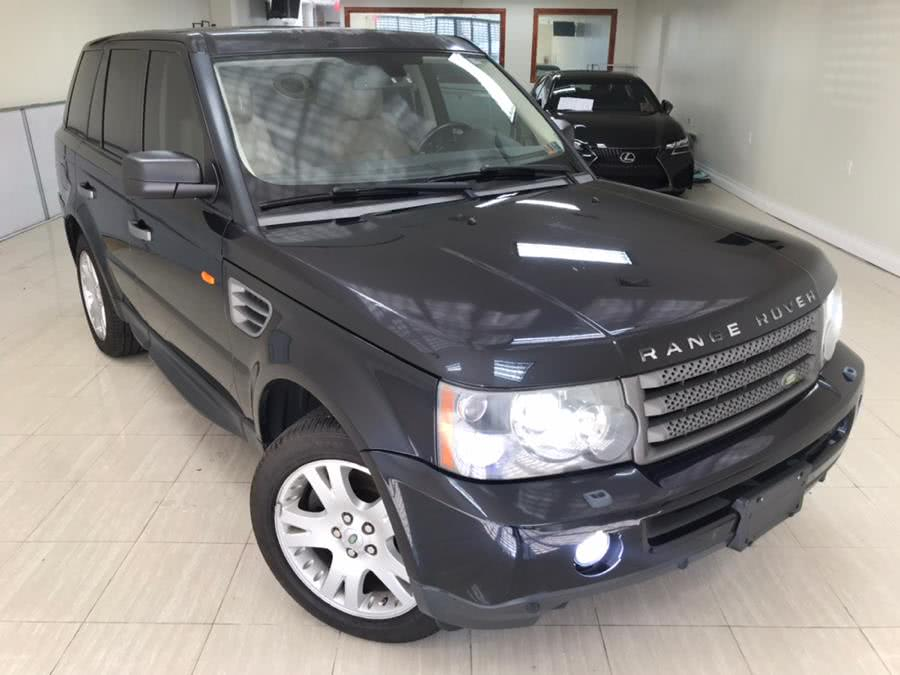 Used 2006 Land Rover Range Rover Sport in Bronx, New York | Luxury Auto Group. Bronx, New York