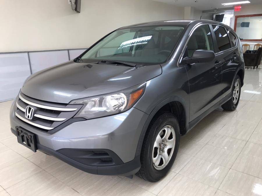 2013 Honda CR-V AWD 5dr LX, available for sale in Bronx, New York | Luxury Auto Group. Bronx, New York